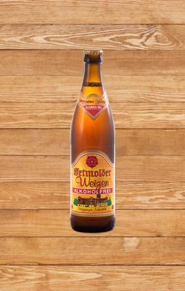 Detmolder Weizen Alkoholfrei