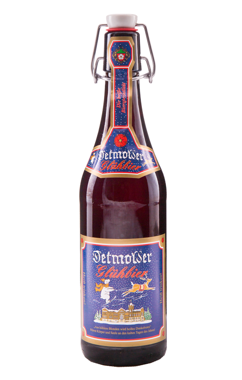 Detmolder Glühbier Image