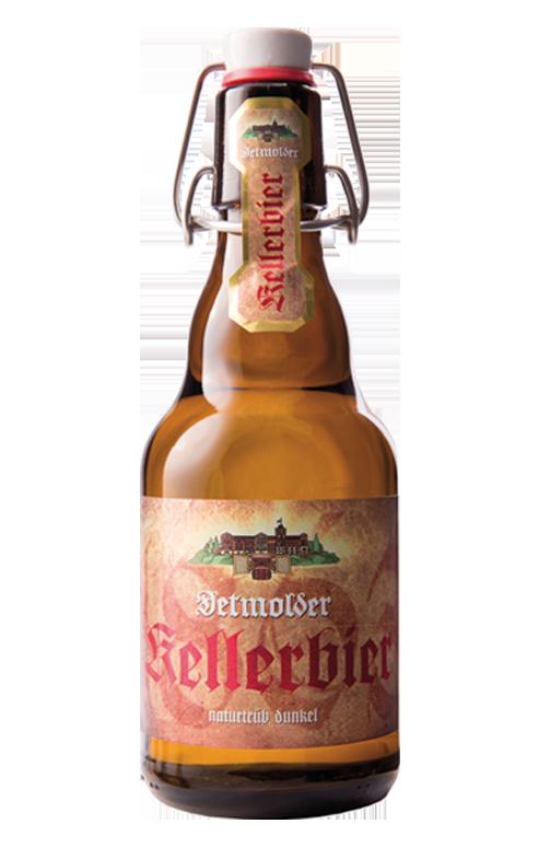 Detmolder Kellerbier Image