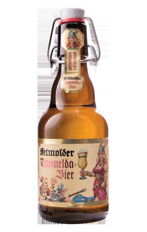 Detmolder Thusnelda Image