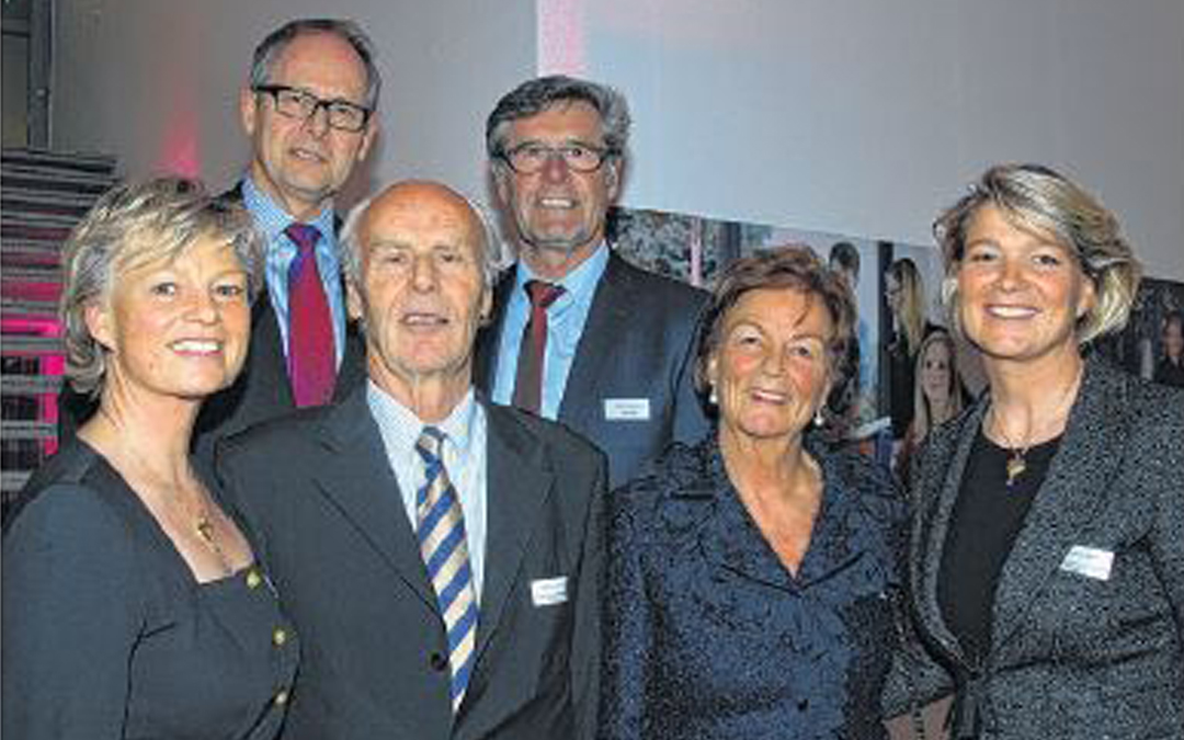OWL GmbH vergibt Kulturförderpreis 2014 an Claas, Lübbering und Strate