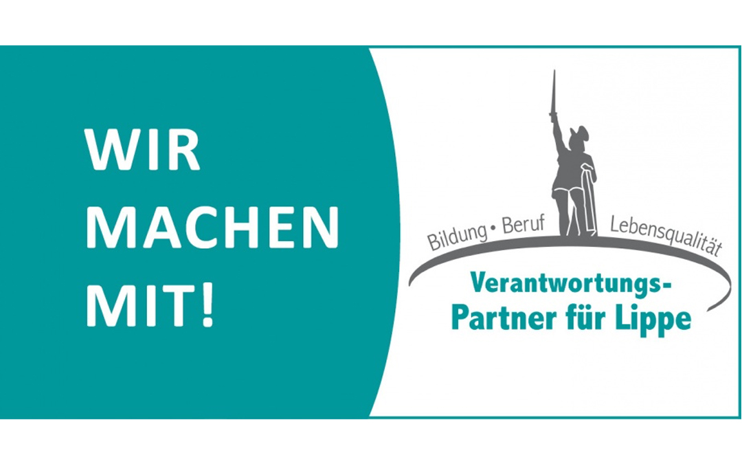 """Privat-Brauerei Strate erhält die Auszeichnung """"Verantwortungs-Partner für Lippe"""" 2014/2015"""