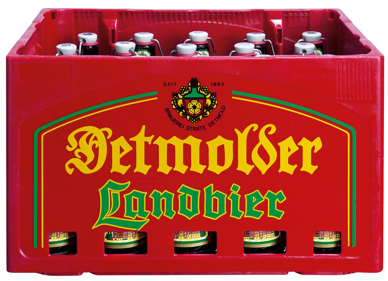 Detmolder Landbier Kasten Image