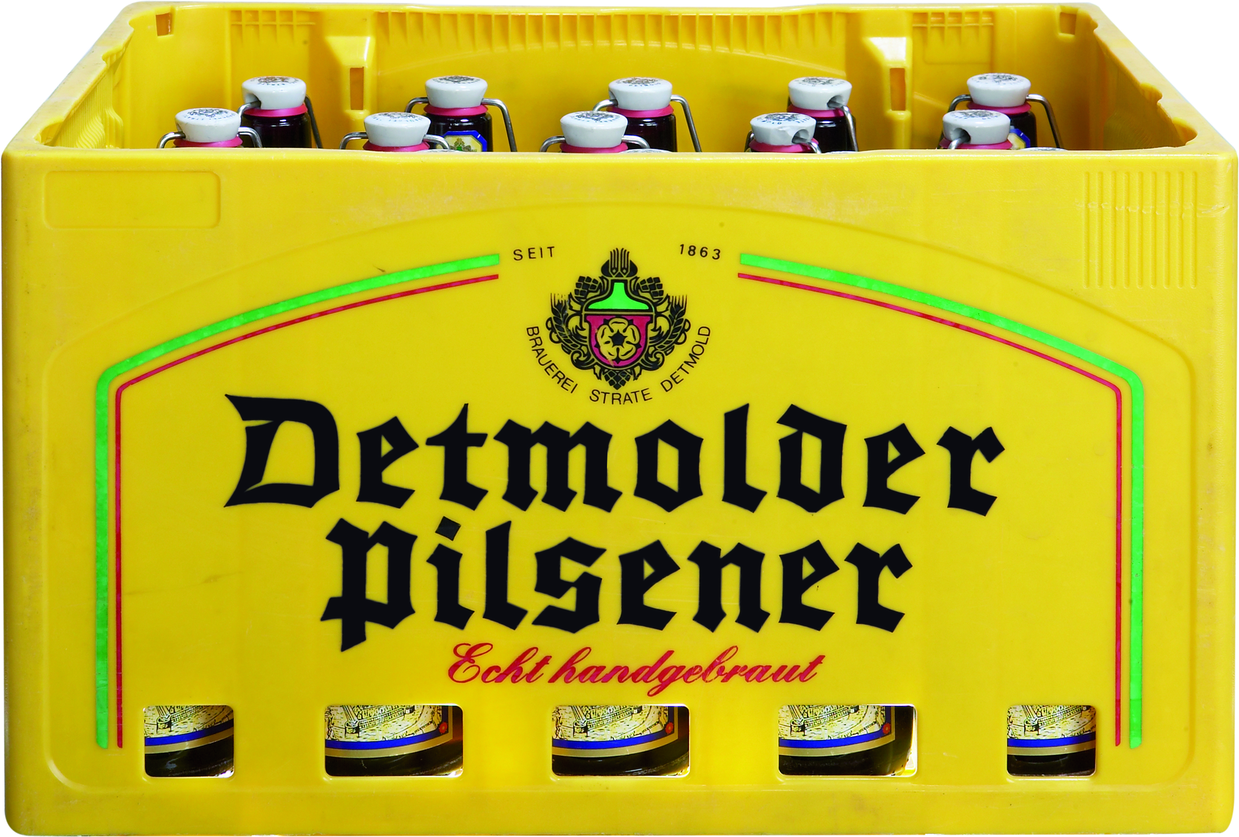 Detmolder Pils Kasten Image