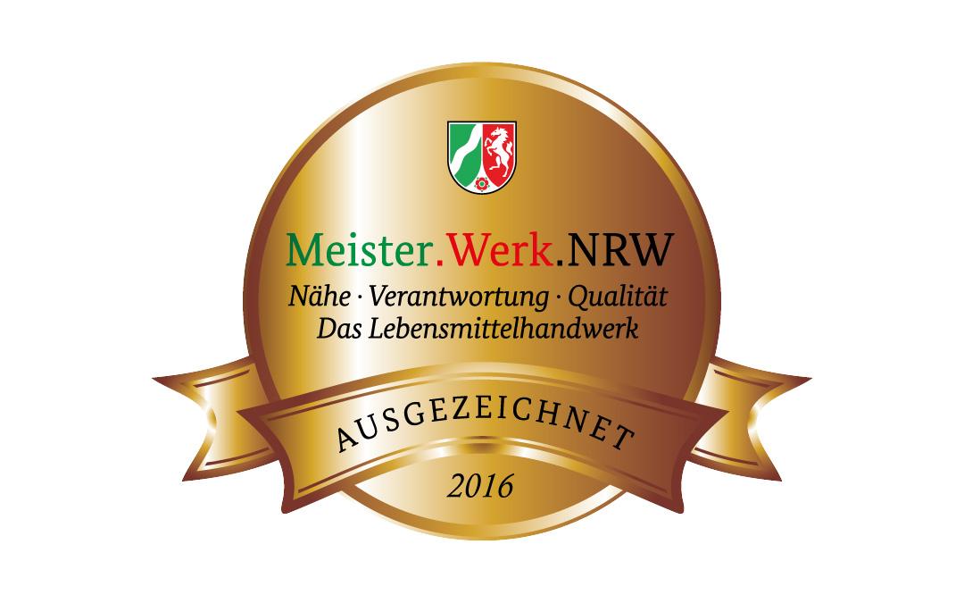 Meister.Werk.NRW 2016: Meisterhafte Leistungen im Brauhandwerk ausgezeichnet