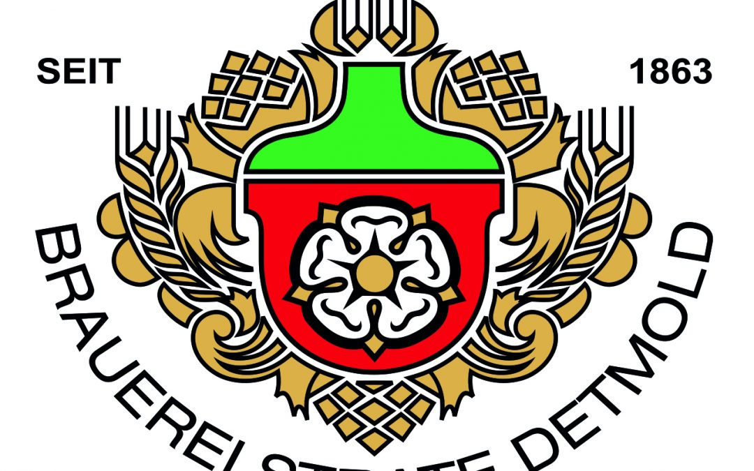 Detmolder Wappen