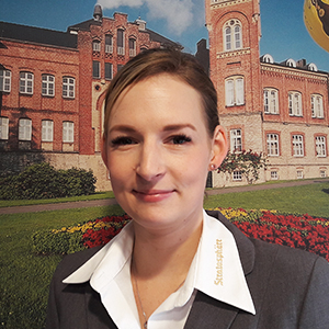 Sabrina Wein