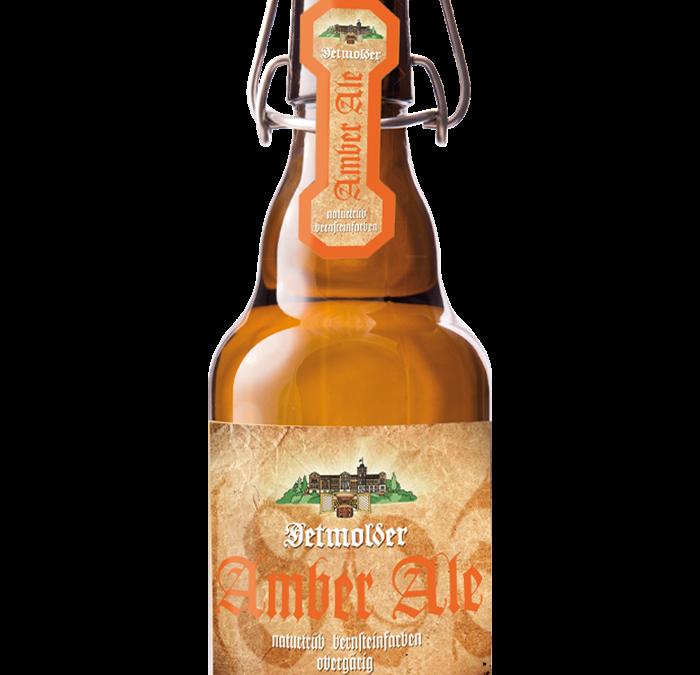 Detmolder Amber Ale