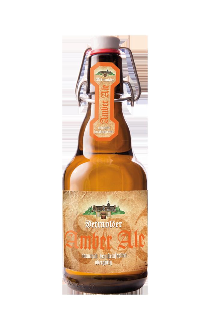 Detmolder Amber Ale Image