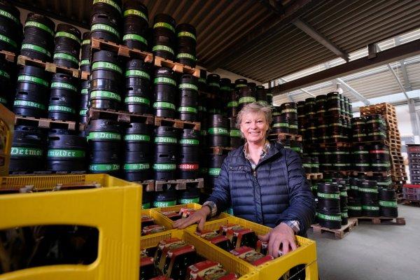 Wie Lippes Brauereien die Corona-Krise wegstecken