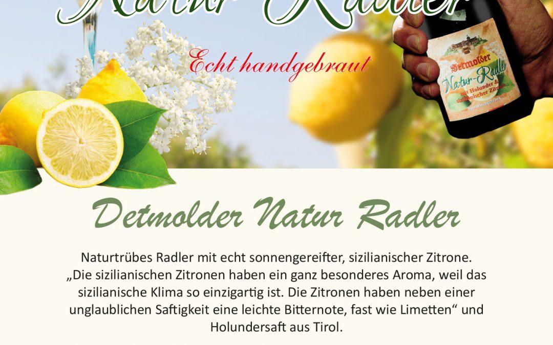 Steckbrief – Detmolder Natur-Radler